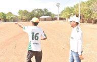 Escenarios deportivos del sur del municipio fueron inspeccionados por Indupal