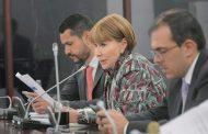 Gobierno ya priorizó la agenda legislativa que radicará en las sesiones ordinarias del Congreso que comenzarán este 16 de marzo
