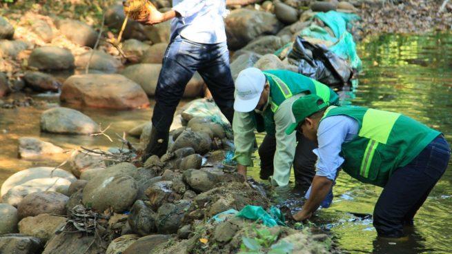 Programa de uso eficiente del agua y control al contrabando del líquido, es la exigencia de Corpocesar a Emdupar