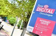 840 Zonas Digitales Urbanas instaladas es el avance de MinTIC