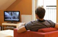 ¿Qué puede pasarle a tu cabeza si ves mucha televisión?