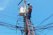 En tres municipios del Cesar suspenderán el servicio de energía por trabajos de mantenimiento