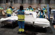 España registra más de 700 muertes por coronavirus en últimas 24 horas, supera ya a China