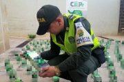 En allanamiento en Valledupar, la Polfa incautó 24 mil unidades de medicamentos