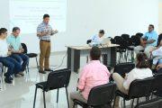 Este martes continuarán en Valledupar las mesas de trabajo del Plan de Acción de Corpocesar 2020-2023