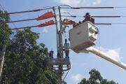 Este martes no habrá energía eléctrica en La Gloria por trabajos de Electricaribe