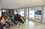 Valledupar se alista para el transporte en Semana Santa