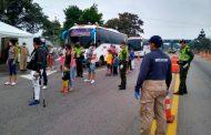 Colombia solicita apoyo internacional para respuesta al Covid-19 para los migrantes provenientes de Venezuela