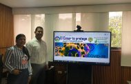 La UPC dona Secretaria de Salud Departamental aplicativo de apoyo en búsqueda activa comunitaria de Covid-19