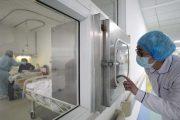 OMS advierte que el Covid-19 es 10 veces más mortífera que el H1N1