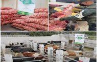 Autoridades incautaron más de $ 107 millones en productos agropecuarios en zonas de frontera