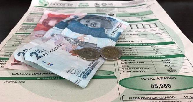 Hay nuevas medidas de alivio económico para el pago de los servicios públicos