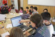 Abren convocatoria para docentes que quieran formarse en programación y pensamiento computacional