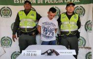 Capturado venezolano por agredir a un arrendatario de habitaciones