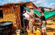Ejército Nacional mantiene la seguridad y trabaja por el bienestar del departamento de La Guajira