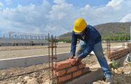 Inician Plan de Aplicación del Protocolo Sanitario para el reinicio de obras en Cesar