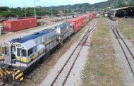 Gobierno completa 1.043 km de vía férrea con operación comercial en siete departamentos