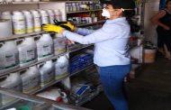 Expendios de insumos agropecuarios del Cesar son supervisados por el ICA