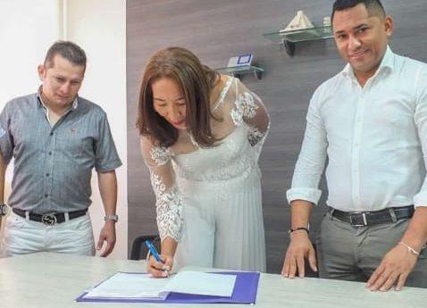 Fénix Barraza asumió como gerente del Hospital San Juan Bosco de Bosconia