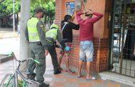 """Policía lanza la campaña """"Yo cumplo la cuarentena para salvar vidas en el Cesar"""""""