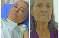 Dos ancianas fueron abandonadas en la Clínica Integral de Emergencias Laura Daniela