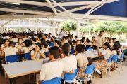 En 24 municipio del Cesar, inicia entrega de raciones alimenticias del PAE para que preparen en casa