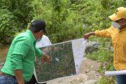 En busca de solución al problema de abastecimiento de agua potable en La Jagua de Ibirico