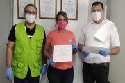 En el Cesar, el ICA entrega registro a establecimientos de comercio de insumos veterinarios