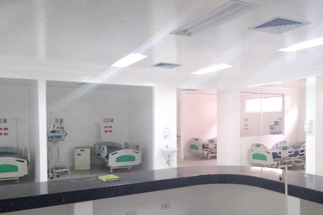 Supersalud destaca mejoría en la atención del Hospital San Andrés de Chiriguaná