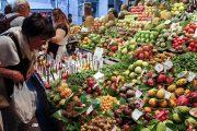 Precios mundiales de los alimentos caen con fuerza en abril por coronavirus: FAO