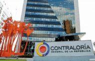 A salvo facultades de control preventivo y concomitante, Contraloría sigue alertando sobre mal manejo de recursos públicos