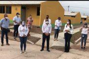 Comfacesar entregó viviendas en Agustín Codazzi