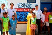 En proyectos de Guajira Azul en Riohacha y Maicao serán invertidos $ 12.184 millones