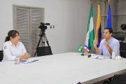 Alcalde de Valledupar exigió mayor control y vigilancia en centros de salud para evitar que sean focos de contagio del Covid-19