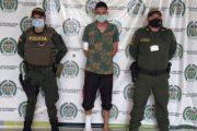 Detenido por lesionar con un arma blanca a un Policía