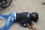 Personas muertas hoy en el barrio Dangond, ya habían cometido varios hurtos, confirma comandante de Policía