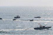 Al menos 19 muertos en fragata iraní durante accidente en ejercicio naval