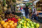 Centrales de abastos y plazas de mercado cuentan con protocolo de bioseguridad para su funcionamiento