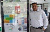 Docente de la UPC recibe reconocimiento al ubicarse entre mejores instructores a nivel mundial