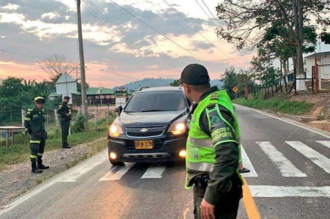 Durante puente festivo, intensificarán controles para evitar la ilegalidad en el transporte