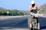 Con más de 7 mil empleos, en la Costa Caribe avanza reanudación de obras de infraestructura
