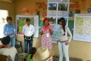 Agrosavia resalta los logros obtenidos por su primera tesista del pueblo Wayúu
