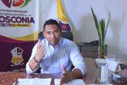 Alcalde de Bosconia en aislamiento preventivo mientras le dan resultados del Covid-19