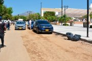 Redes de Alumbrado Público serán soterranizadas en el Centro Histórico, confirma alcalde de Valledupar