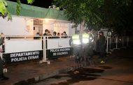 Denuncian presunta red de corrupción en la Permanente Central de Policía de Valledupar