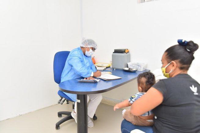 La atención médica en zona rural de Valledupar por parte del Hospital Eduardo Arredondo
