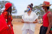 Más de 50.000 personas beneficiadas con mercado en La Guajira
