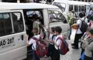 Se establecen condiciones para la creación de zonas diferenciales para el transporte, incluido el escolar