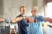 Efectos del ejercicio físico en la enfermedad de Parkinson
