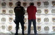 Policía recapturó a dos personas en el Cesar